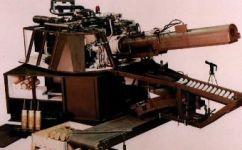 Howitzer Crew Trainer