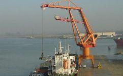 Lemniscate Crane