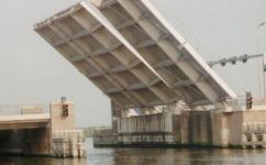Bascule Traffic Bridges