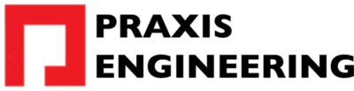Praxis Engineering banner